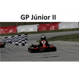 GP JUNIOR II